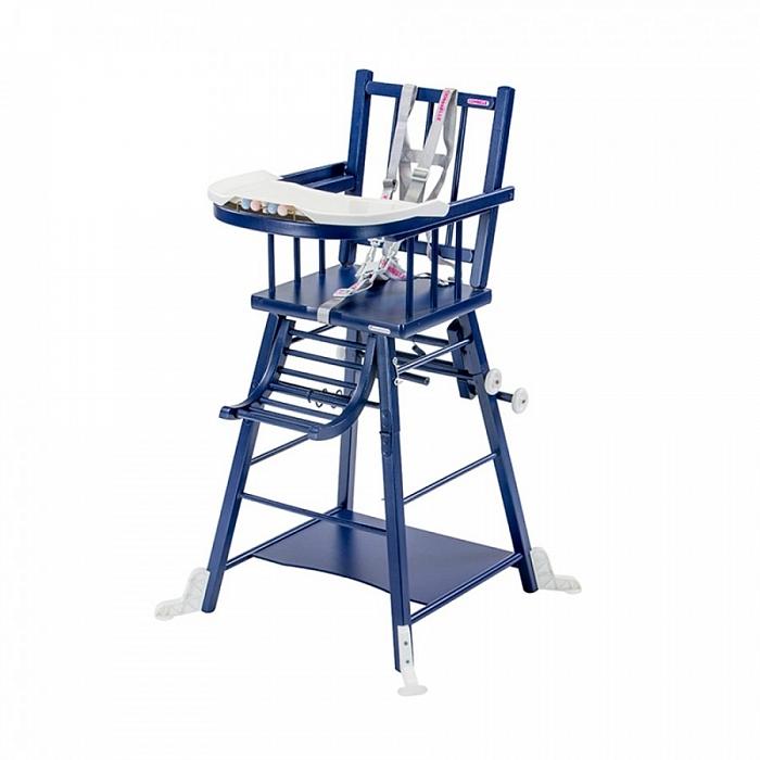 купить стул для кормления трансформер Combelle Marcel в интернет